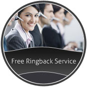 Free Ringback Service